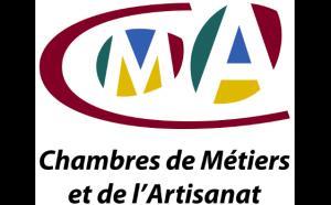 Astéad Chambre des métiers logo