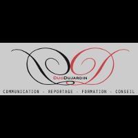 le logo de duo dujardin
