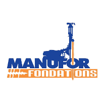 Logo de Manufor Fondations