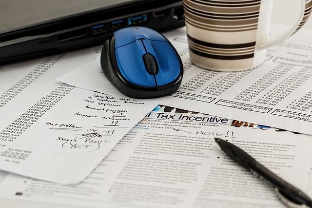service administratif pour les entreprises